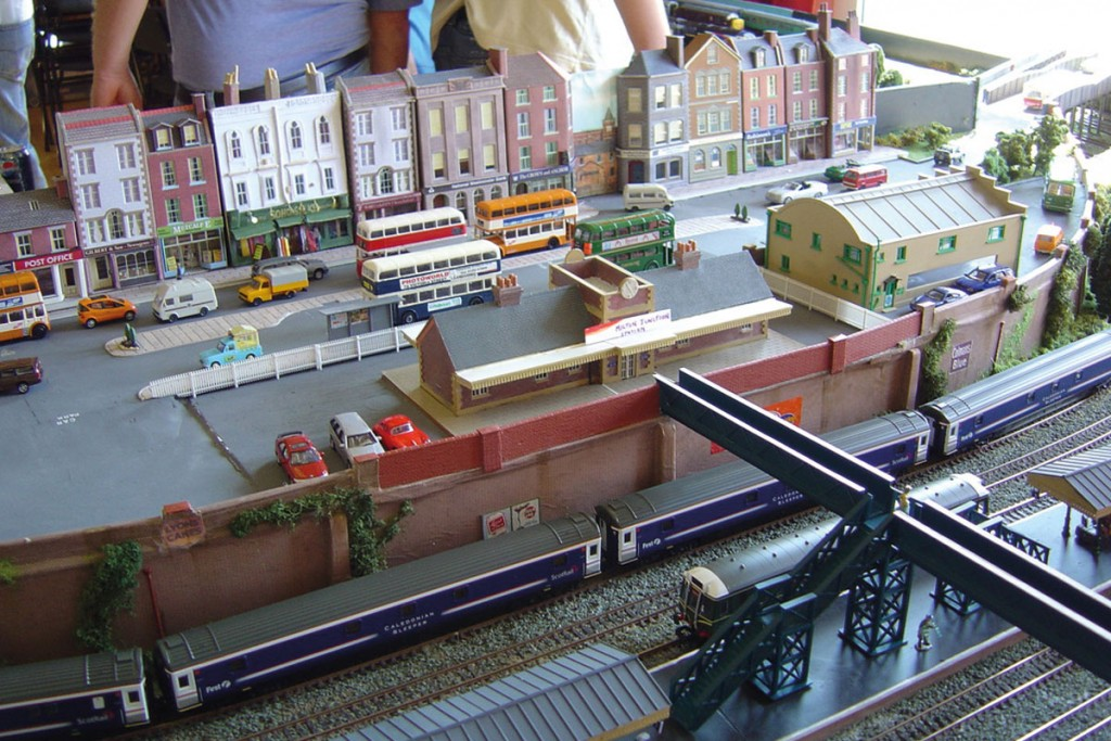 Victory Model Railway Club