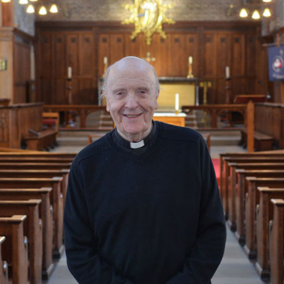 Fr Phillip