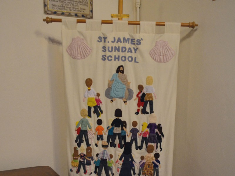 Junior Church
